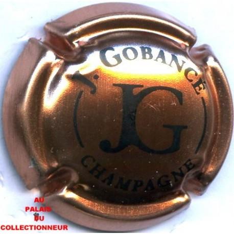 GOBANCE JOEL 08c LOT N°12752