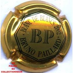 PAILLARD BRUNO 29 LOT N°12764