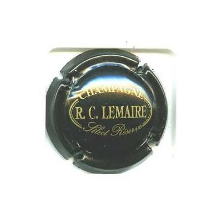 LEMAIRE R.C04 LOT N°2121