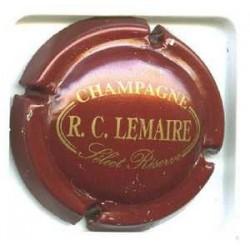 LEMAIRE R.C05 LOT N°2122