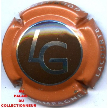 LACOURTE-GODBILLON11a LOT N°9635