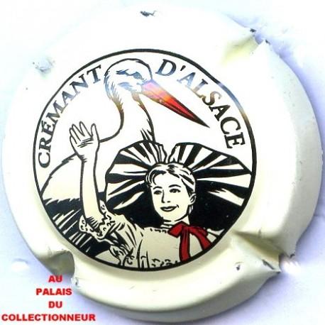 01 CREMANT D'ALSACE 061a LOT N° 12791