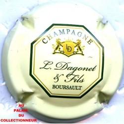 DAGONET L & FILS 18 LOT N°12795