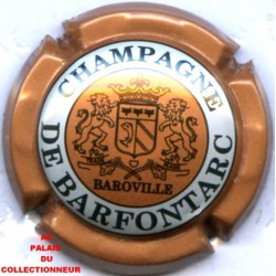 BARFONTARC G. DE 05 LOT N°12801