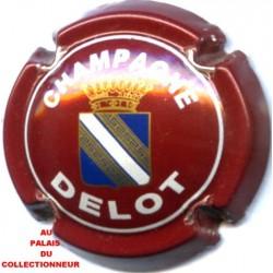 DELOT 01 LOT N°12804