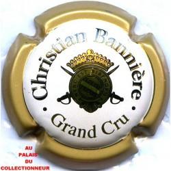 BANNIERE CHRISTIAN 06a LOT N°12869