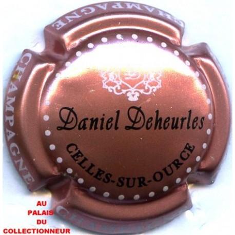 DEHEURLES DANIEL 21 LOT N°12870