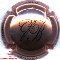 GROSJEAN Bertrand 03 LOT N°12873