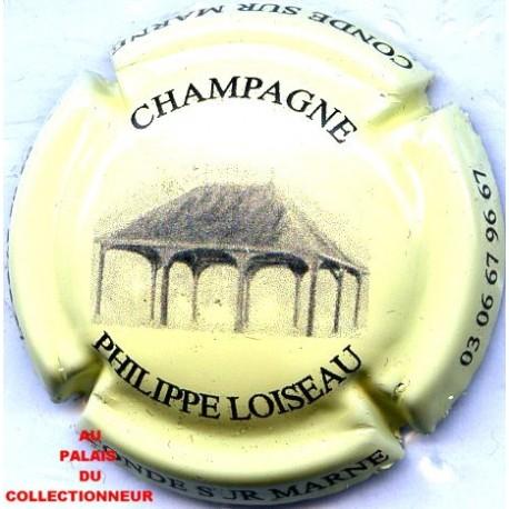 LOISEAU PHILIPPE 01 LOT N°12876