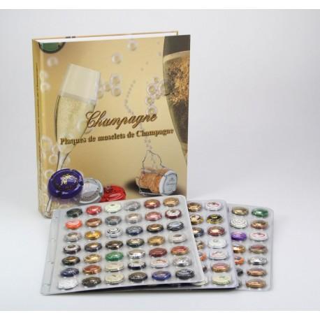 album grand format safe 252 capsules lot n m11i rangement capsule. Black Bedroom Furniture Sets. Home Design Ideas