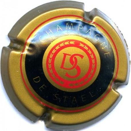 DeSTAEL 01 LOT N°12895