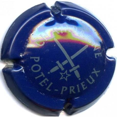 POTEL-PRIEUX 07a LOT N°12915