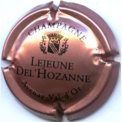 LEJEUNE.DEL'HOZANNE 06 LOT N°12917