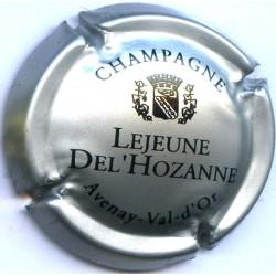 LEJEUNE.DEL'HOZANNE 06d LOT N°12921
