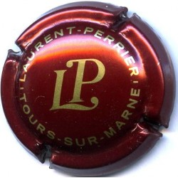 LAURENT PERRIER 056 LOT N°12934