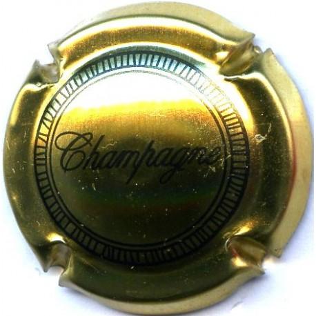 CHAMPAGNE 0560a LOT N°9221