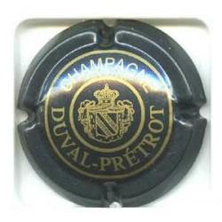DUVAL PRETROT01 LOT N°2166