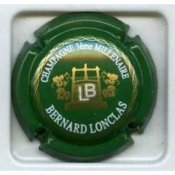 LONCLAS BERNARD07 LOT N°2170