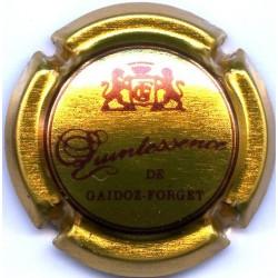 GAIDOZ FORGET 09a LOT N°13063