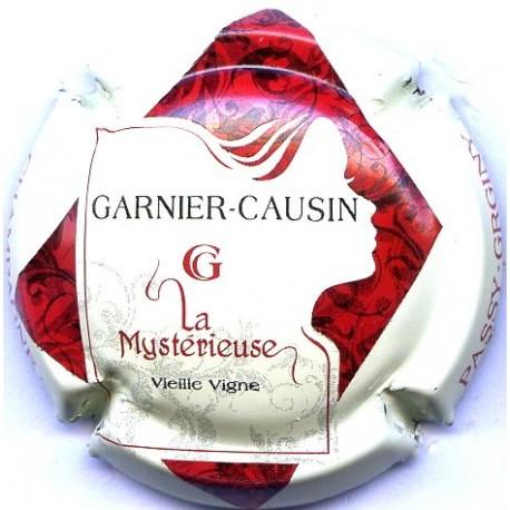 GARNIER-CAUSIN 04 LOT N°13097