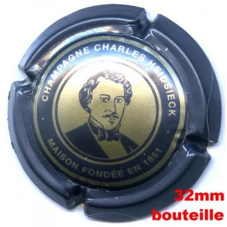 CHARLES HEIDSIECK 073a LOT N°13108