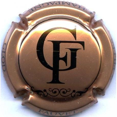 GLOD FAUVET ET FILLES 04 LOT N°13117