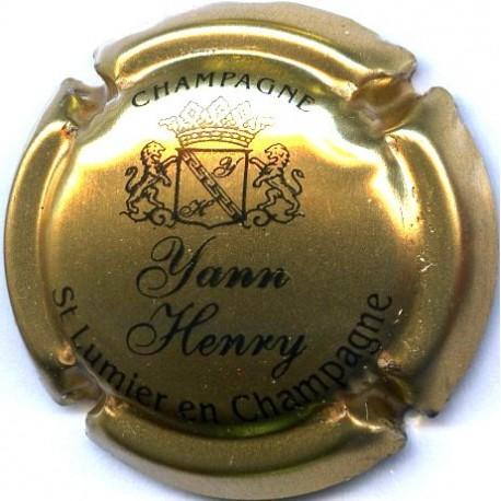 HENRY YANN 05 LOT N°13130