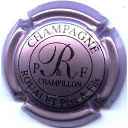 ROUALET P. & F. 03c LOT N°13157