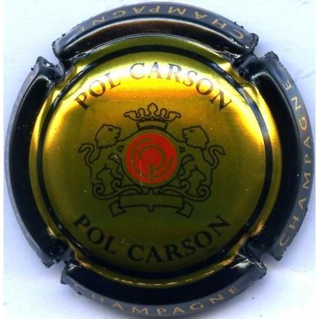 POL CARSON 02 LOT N°13150