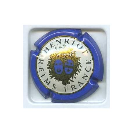 HENRIOT 40 LOT N°2193