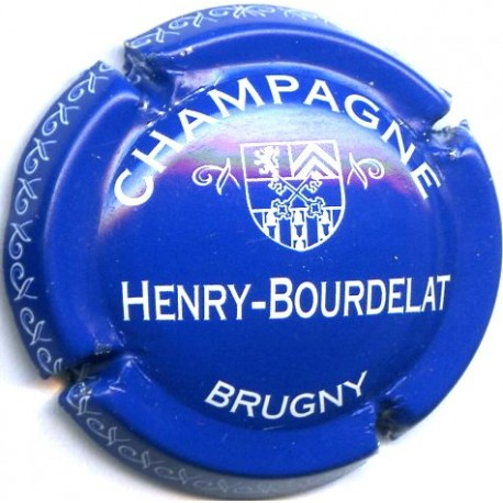 BOURDELAT HENRY 03 LOT N°13164