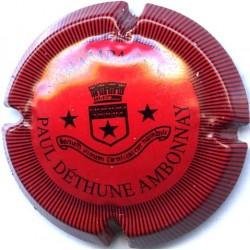 DETHUNE PAUL 13 LOT N°13177