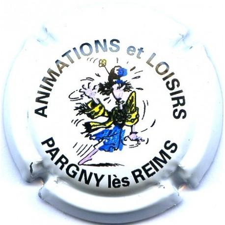 15 PARGNY lès REIMS LOT N°13201