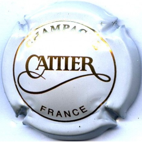 CATTIER 007 LOT N°1775