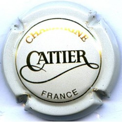 CATTIER 007a LOT N°9341