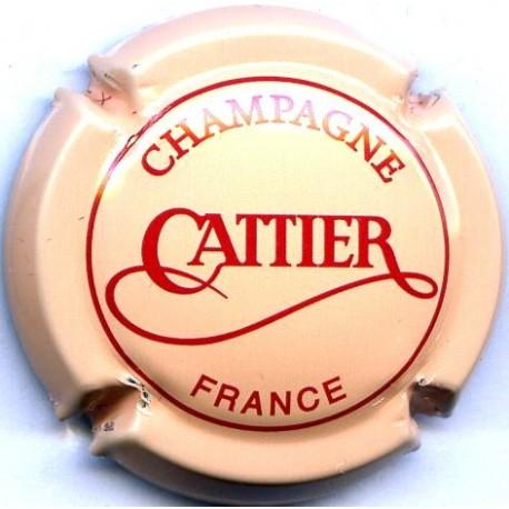 CATTIER 008a LOT N°12701