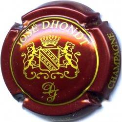DHONDT JOSE 07 LOT N°13239