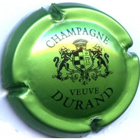 DURAND Vve 07 LOT N°13252