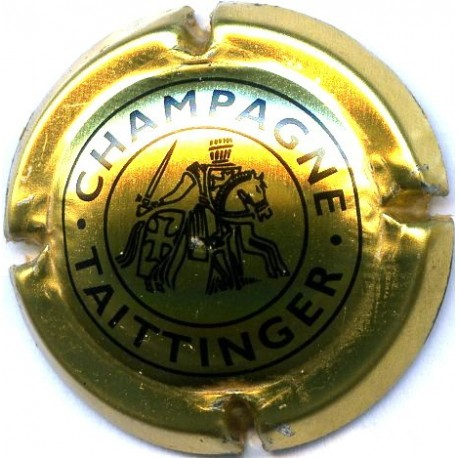 TAITTINGER 081 LOT N°2907