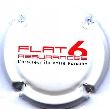 15 FLAT6 ASSURANCES LOT N°13334