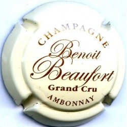 BEAUFORT Benoit 03 LOT N°13353