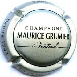 GRUMIER MAURICE 19 LOT N°13358