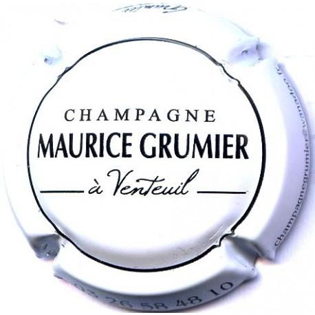 GRUMIER MAURICE 20 LOT N°13359