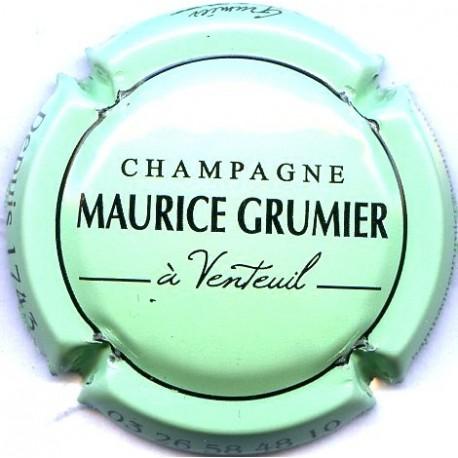 GRUMIER MAURICE 22 LOT N°13361