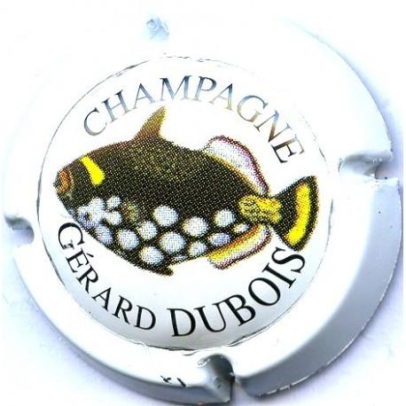 DUBOIS GERARD 01 LOT N°2628