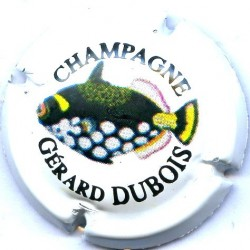DUBOIS GERARD 02 LOT N°2499