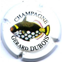 DUBOIS GERARD 03 LOT N°13364