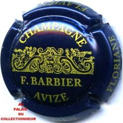 BARBIER F. 02 LOT N°12308