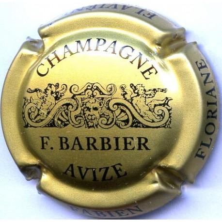 BARBIER F. 01 LOT N°13389
