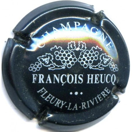 HEUCQ FRANCOIS 01 LOT N°3172